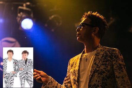 Yukio Sasaki ニューアルバム「JIDAI」 リリースツアー 2017 in Tokyo