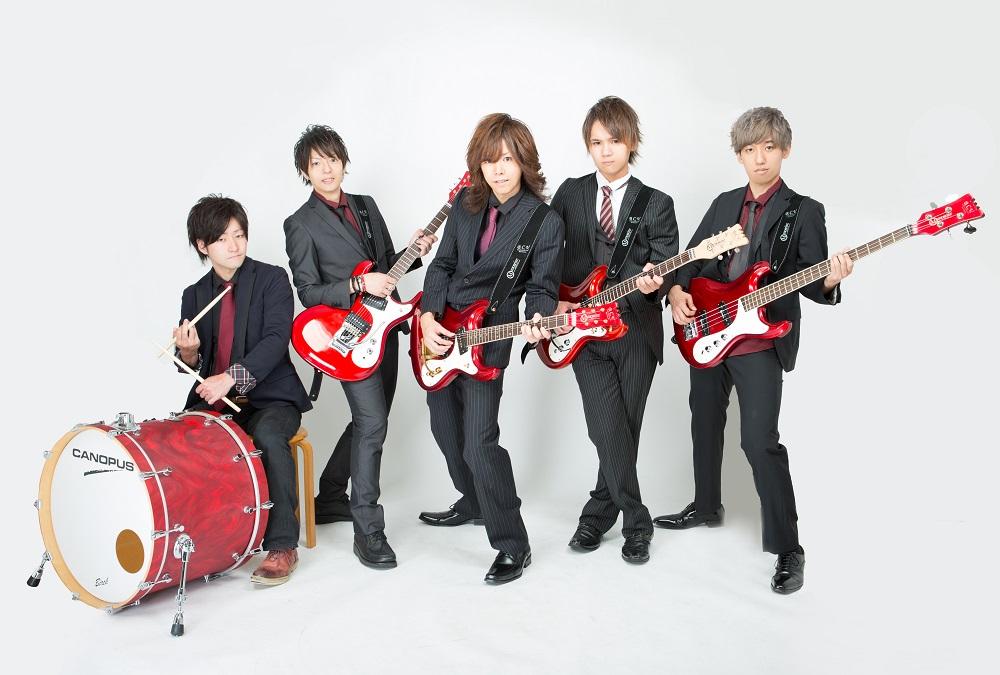 B.C.V. 結成11周年記念LIVE