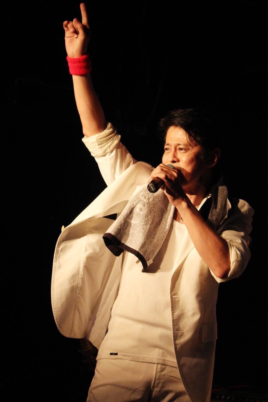 中村 繁之  Birthday LIVE