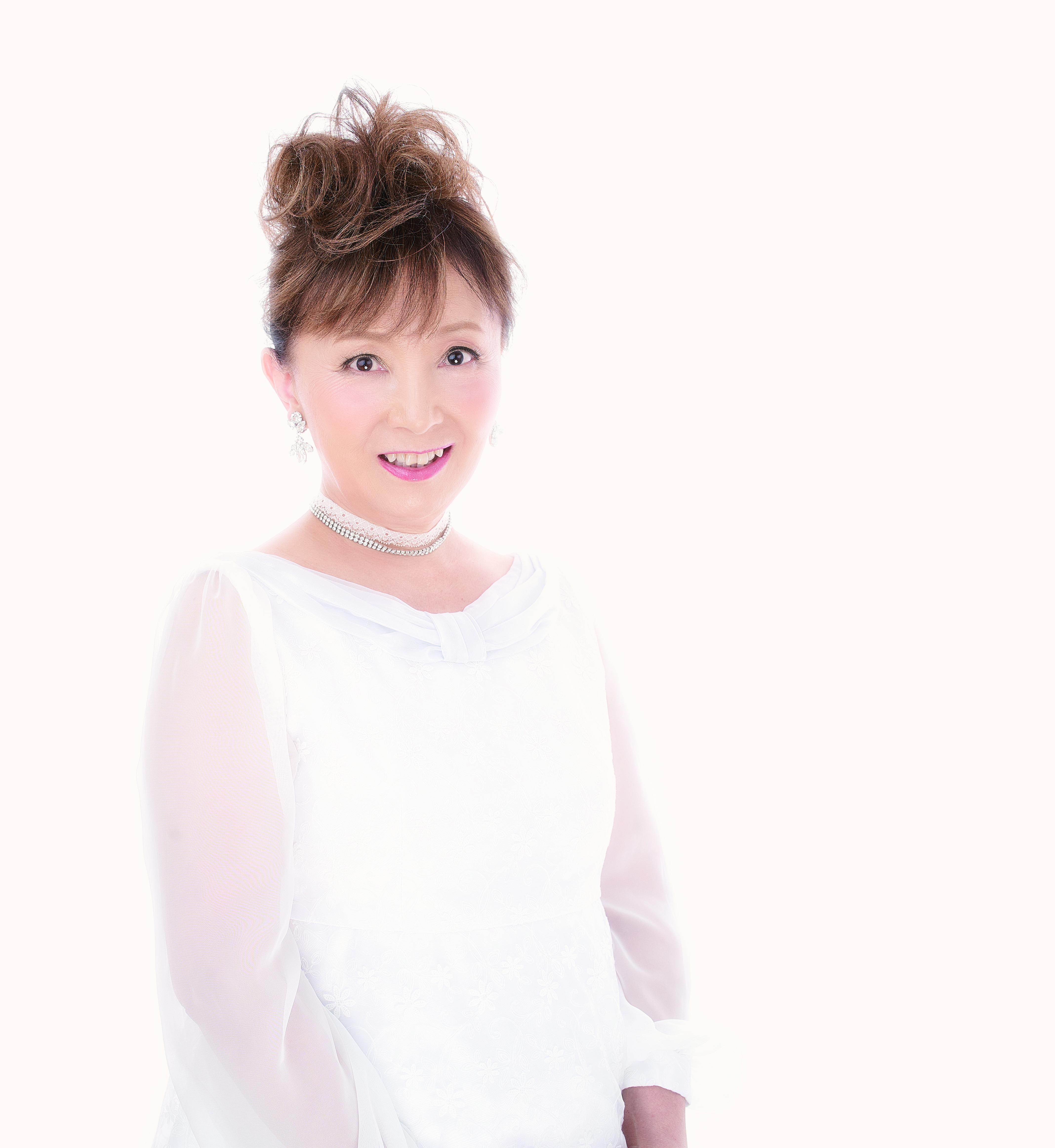 堀江美都子 プライベートライブ2019【振替公演中止】