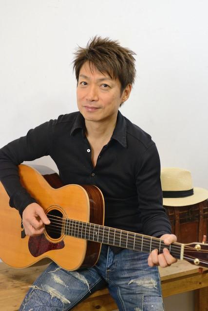 ラドンナ10周年企画「曾我泰久 music life live 節分イヴ ~ 2020.0202スペシャル」