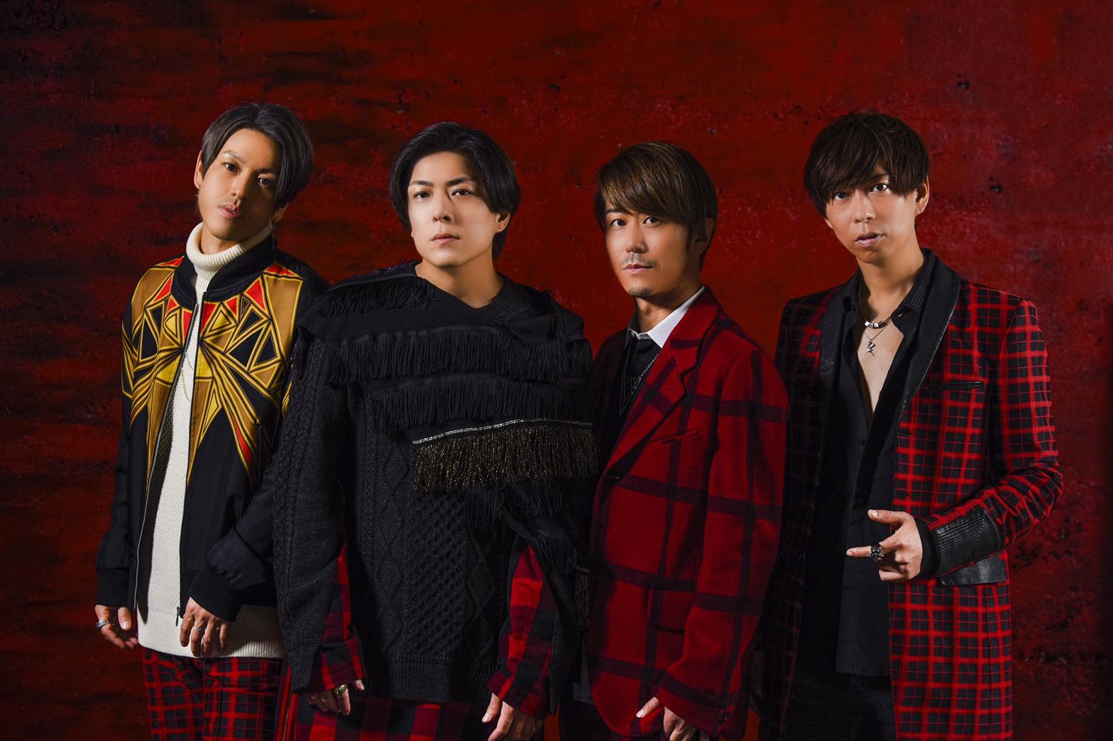 LAST FIRST LIVE~カムバックATSUSHI~