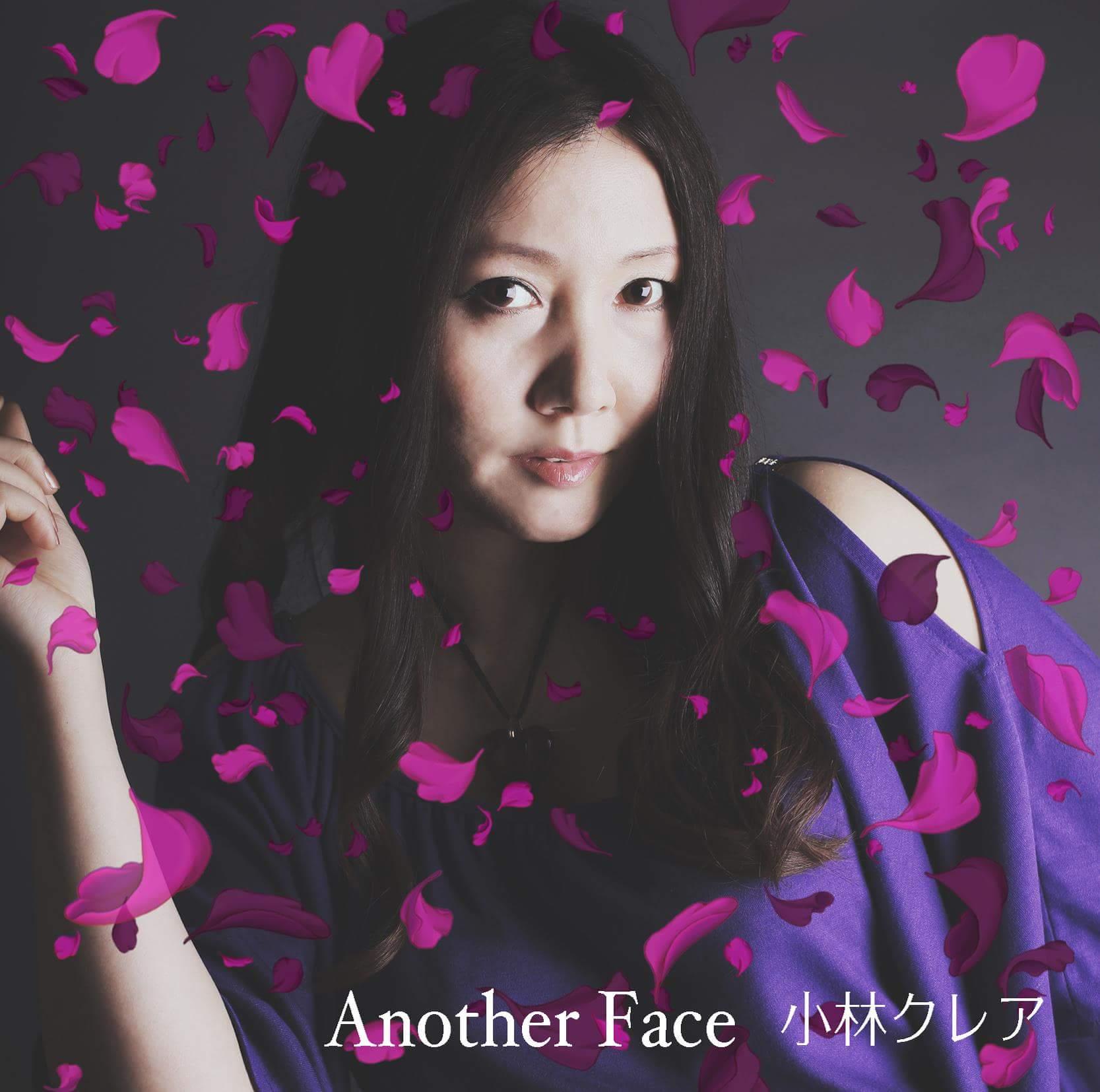 """小林クレア """" Another Face """" LIVE TOUR 2017 TOKYO"""