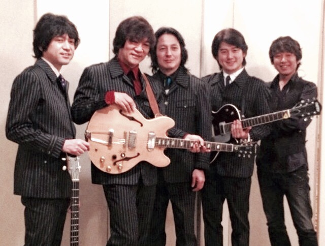 LaDonna感謝祭 ビートルズNight The Beatopia LIVE