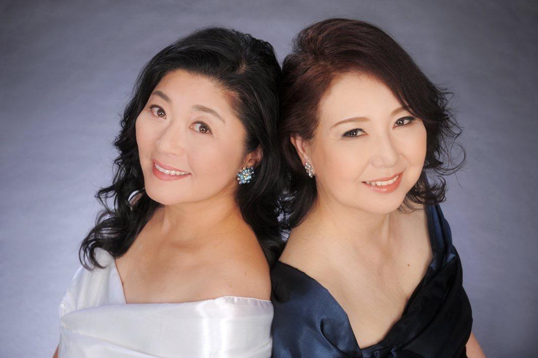 Mayu & Nao  の「 昭和ノスタルジックナイト  〜 今宵あなたと 〜 」