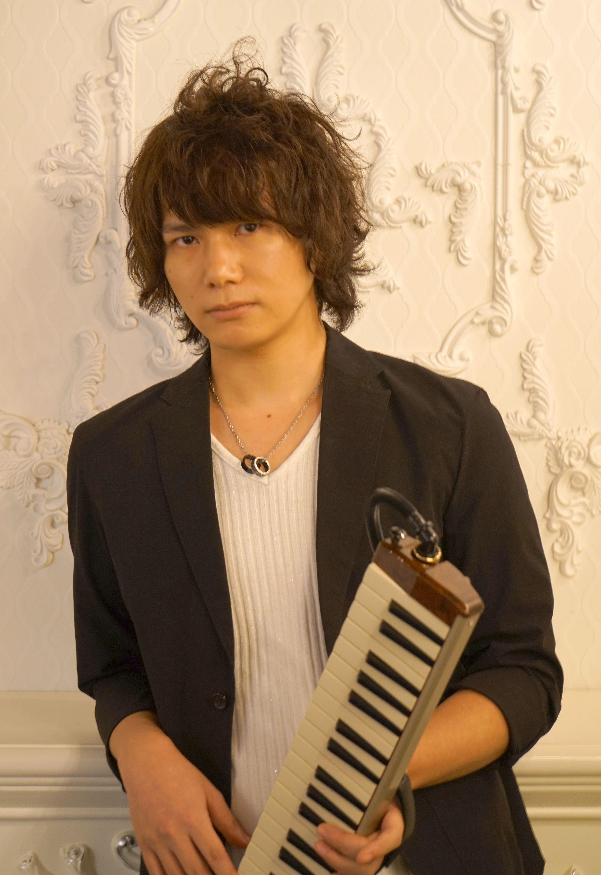 野津 永恒(sources) Birthday Solo LIVE ~ ショパン「幻想即興曲」