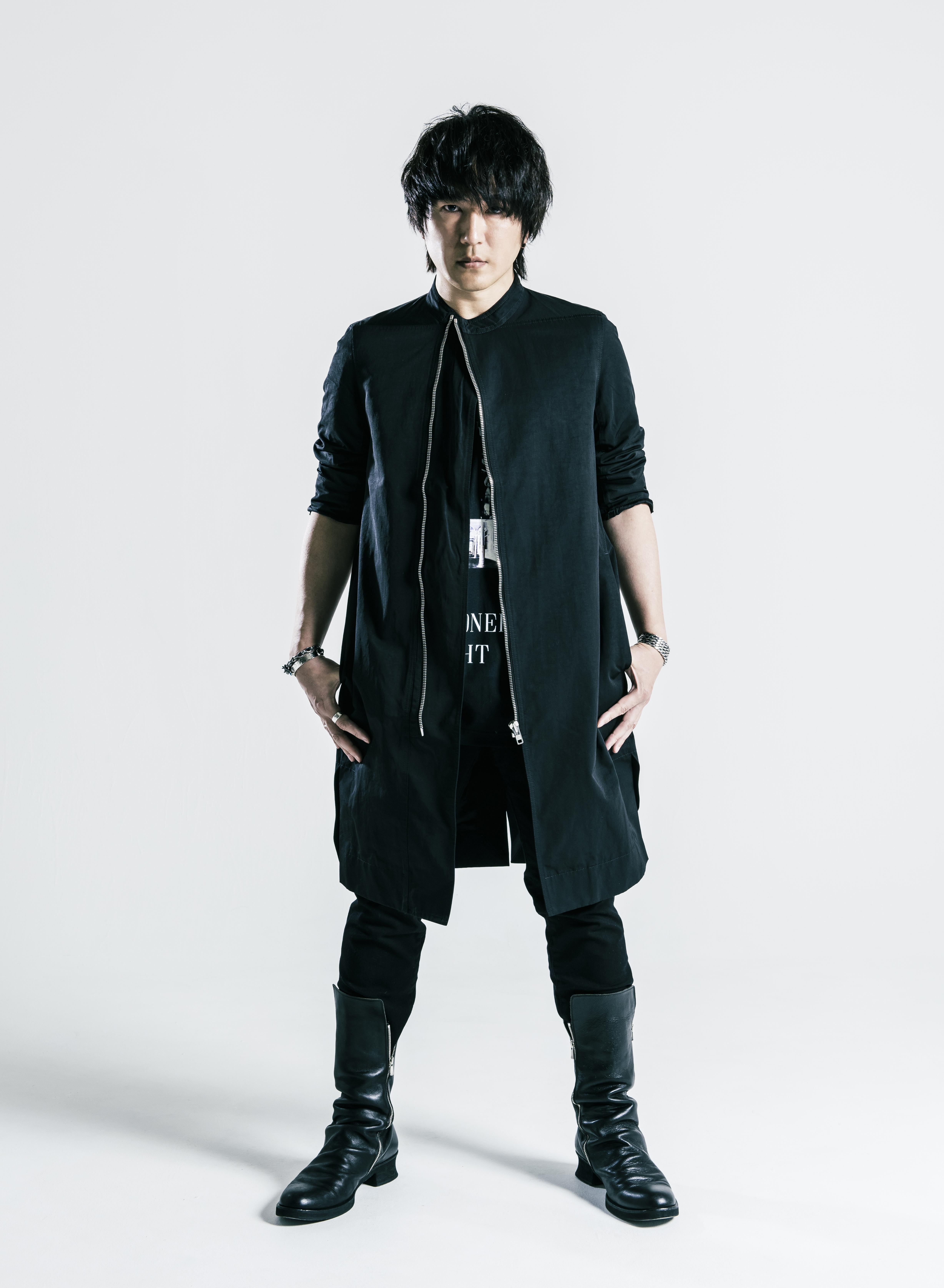 Yoshiharu Shiina LIVE 2018「Ballade」