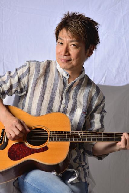 【8月22日(土)へ延期】曾我泰久 ソロ活動30周年 弾き語りLIVE TOUR 「Carry On」