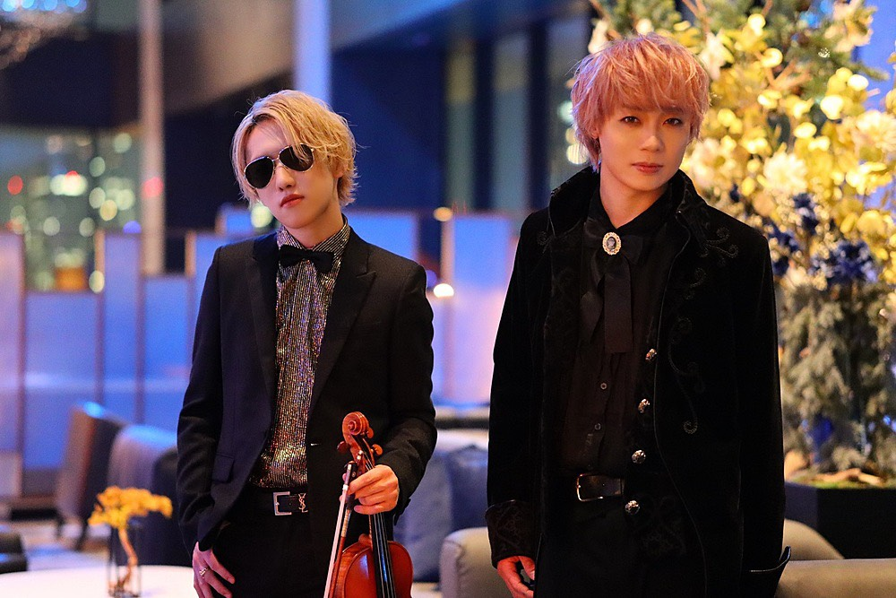 Viewon Final Concert「The Last Day」