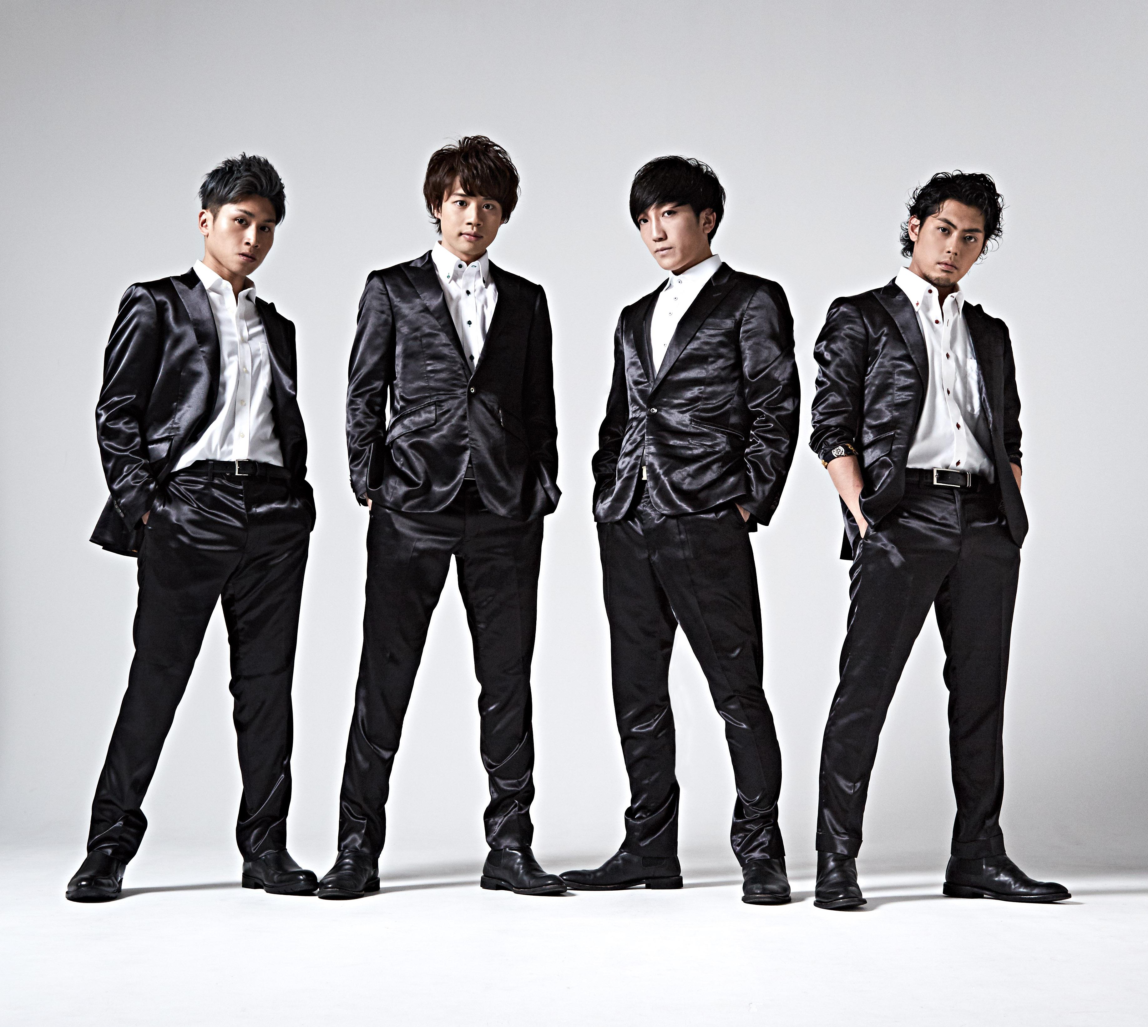 """新生 """"斬波"""" LIVE at LaDonna"""
