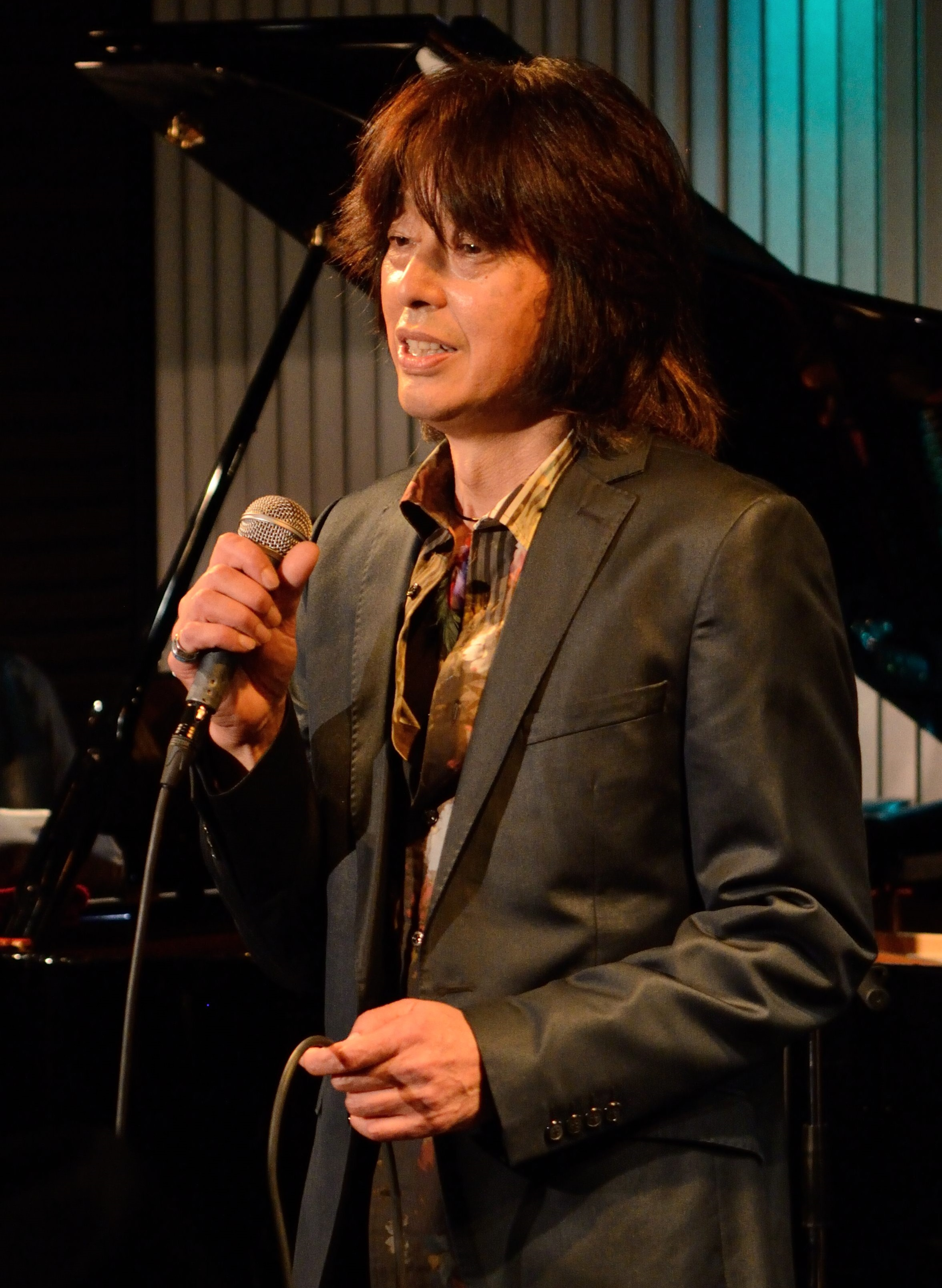 HIROSHI SUN LIVE AT La Donna 2019 Autumn