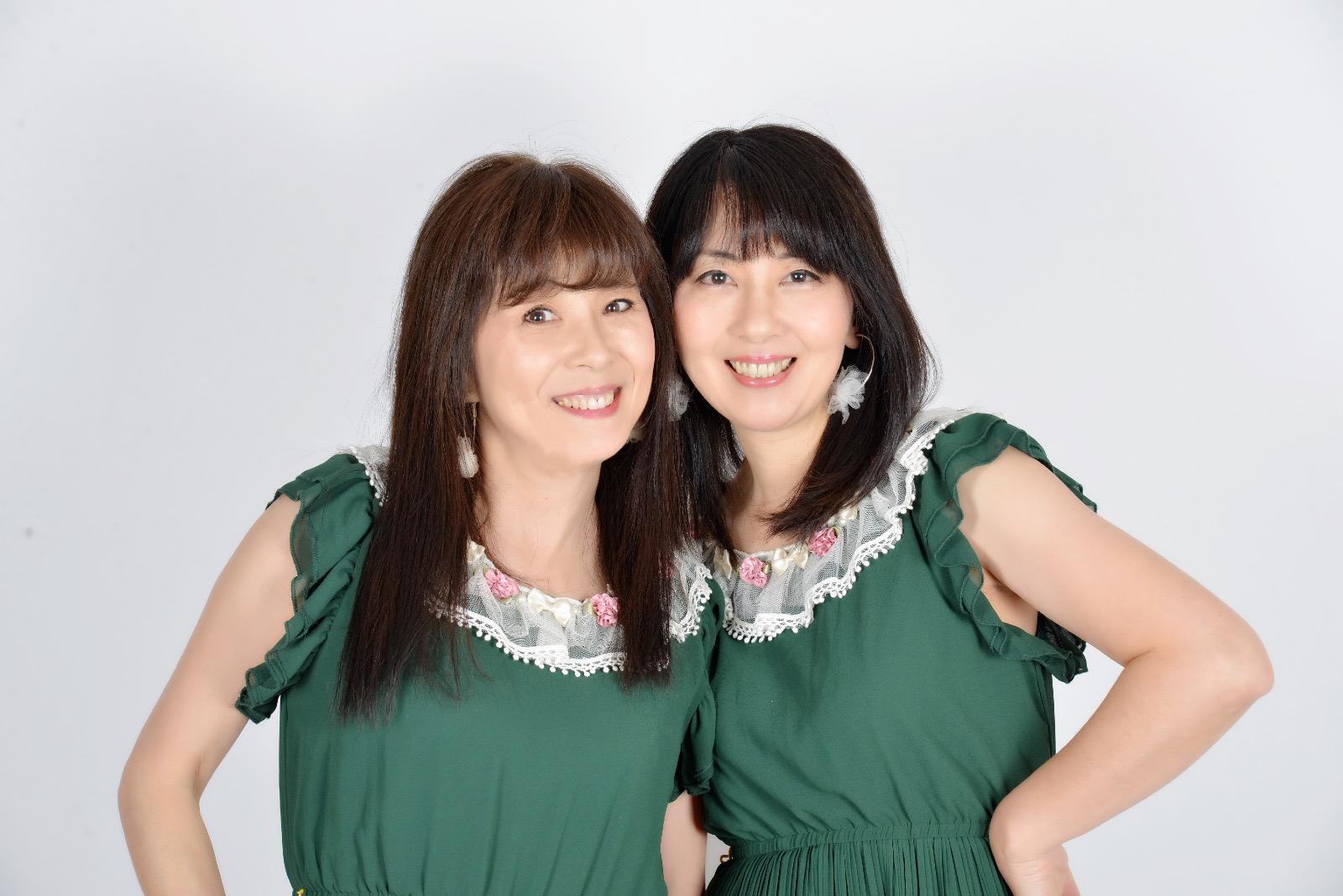 myunとyayo~「昭和アイドル歌謡ショー」 at LaDonna