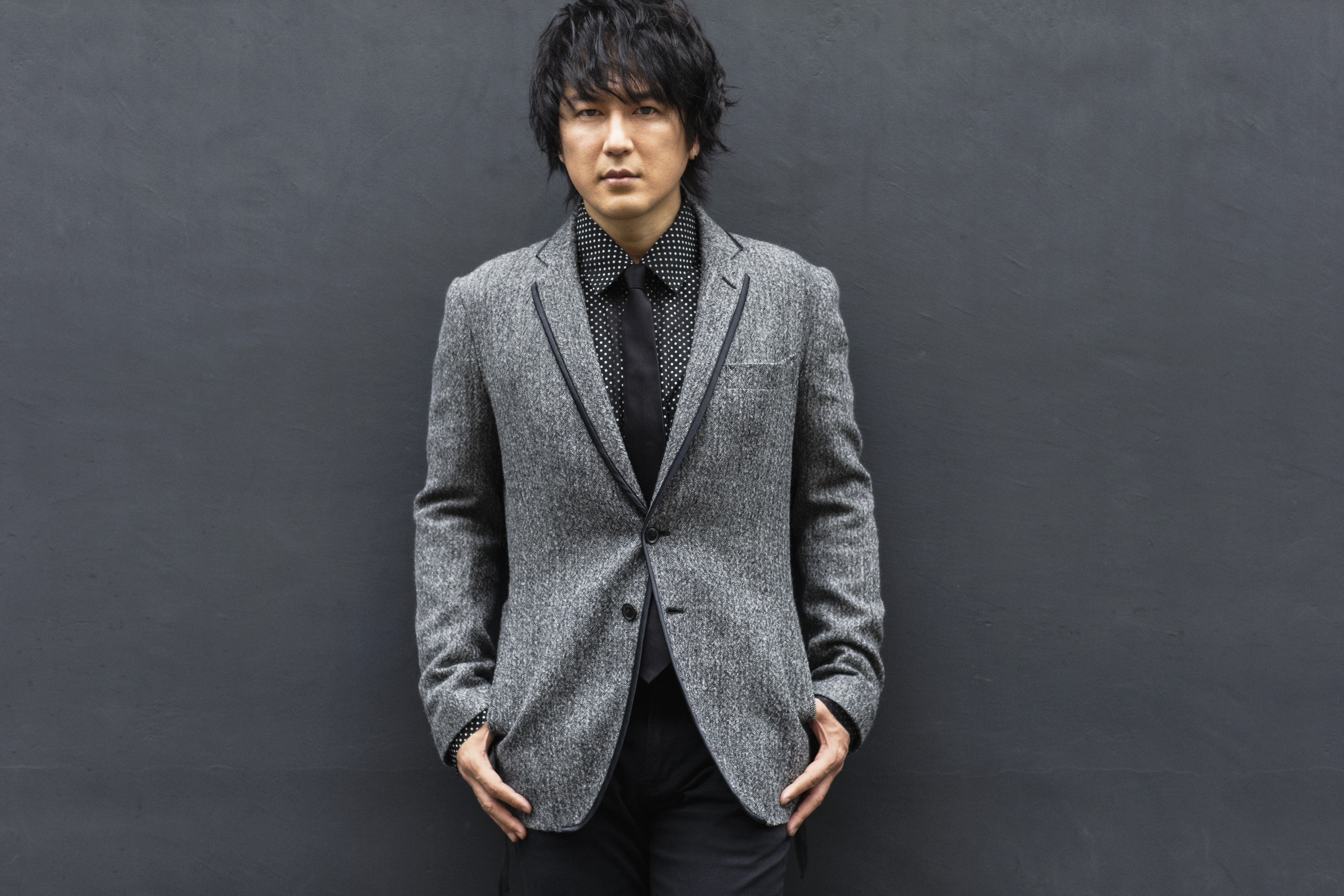 Yoshiharu Shiina LIVE 2017「Ballade」