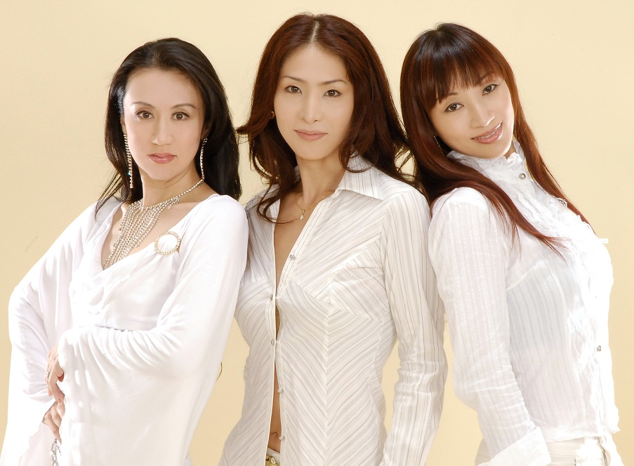 Slick Monk Sisters LIVE 「SMS48☆」