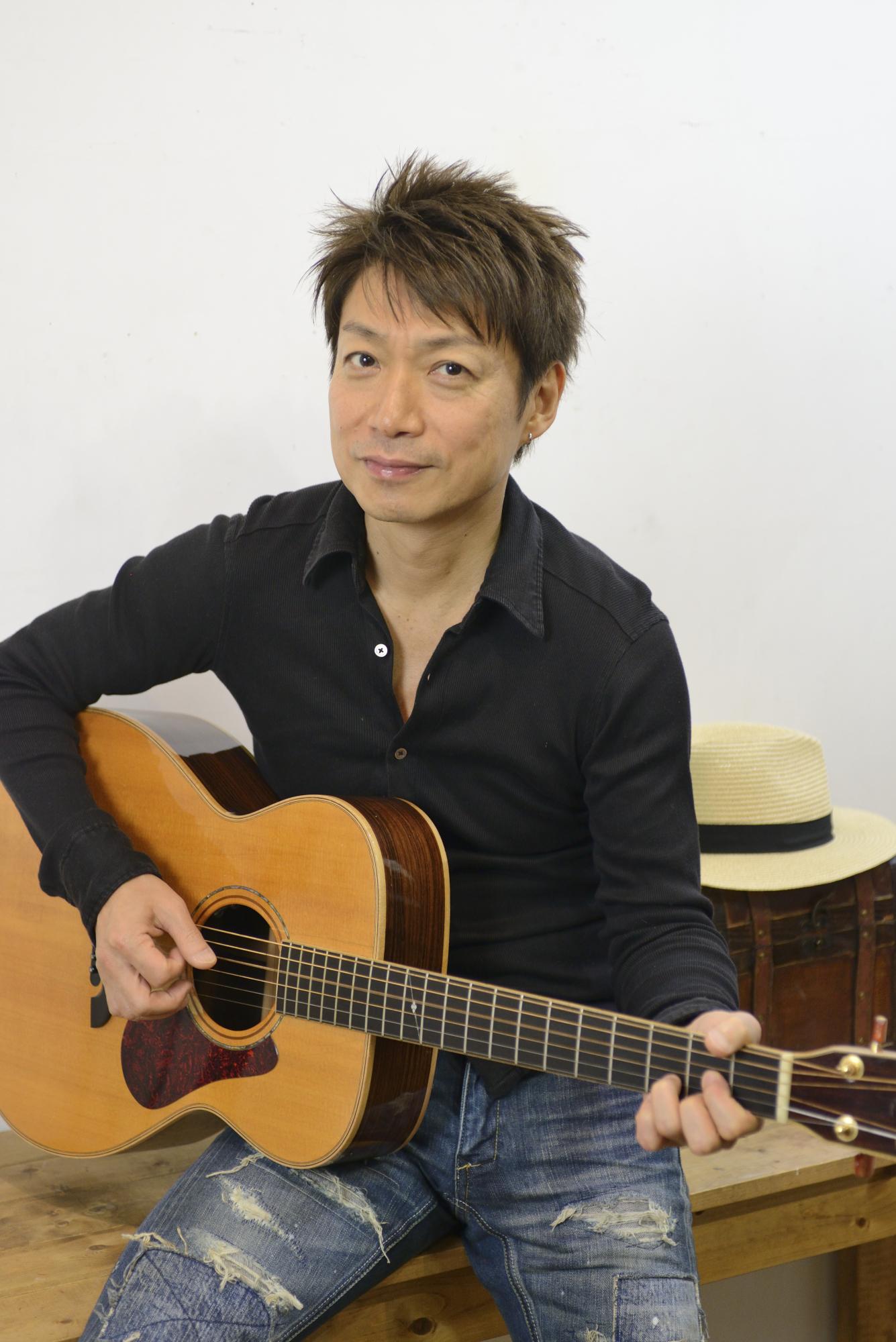 曾我 泰久 芸能生活45周年記念 music life live TOUR