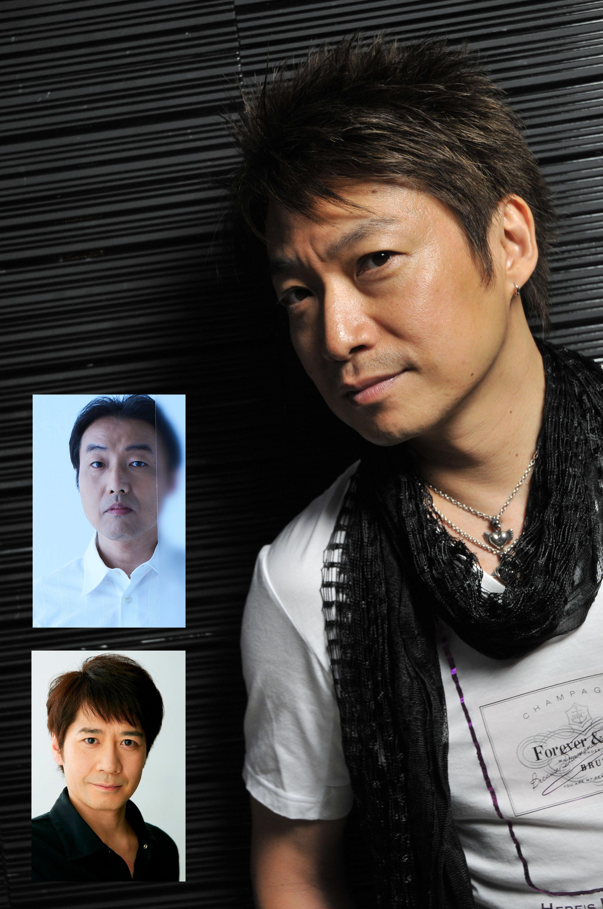 曾我 泰久 Dear Friend LIVE TOUR ~ アポロでドライヴ  ゲスト:みのすけ・草野とおる