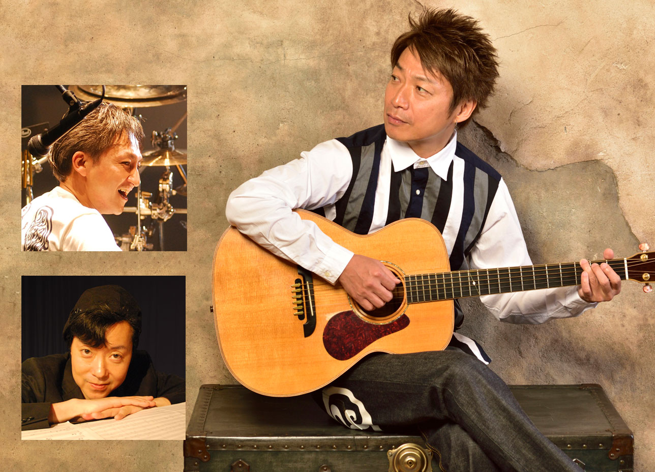 曾我泰久 White Day LIVE(4/16振替公演)