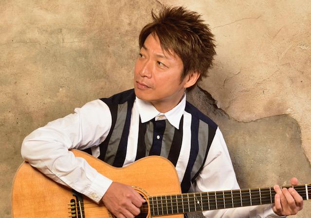 【6/27へライブ延期】曾我泰久 LIVE 「風の吹くまま☆弾き語り~春」