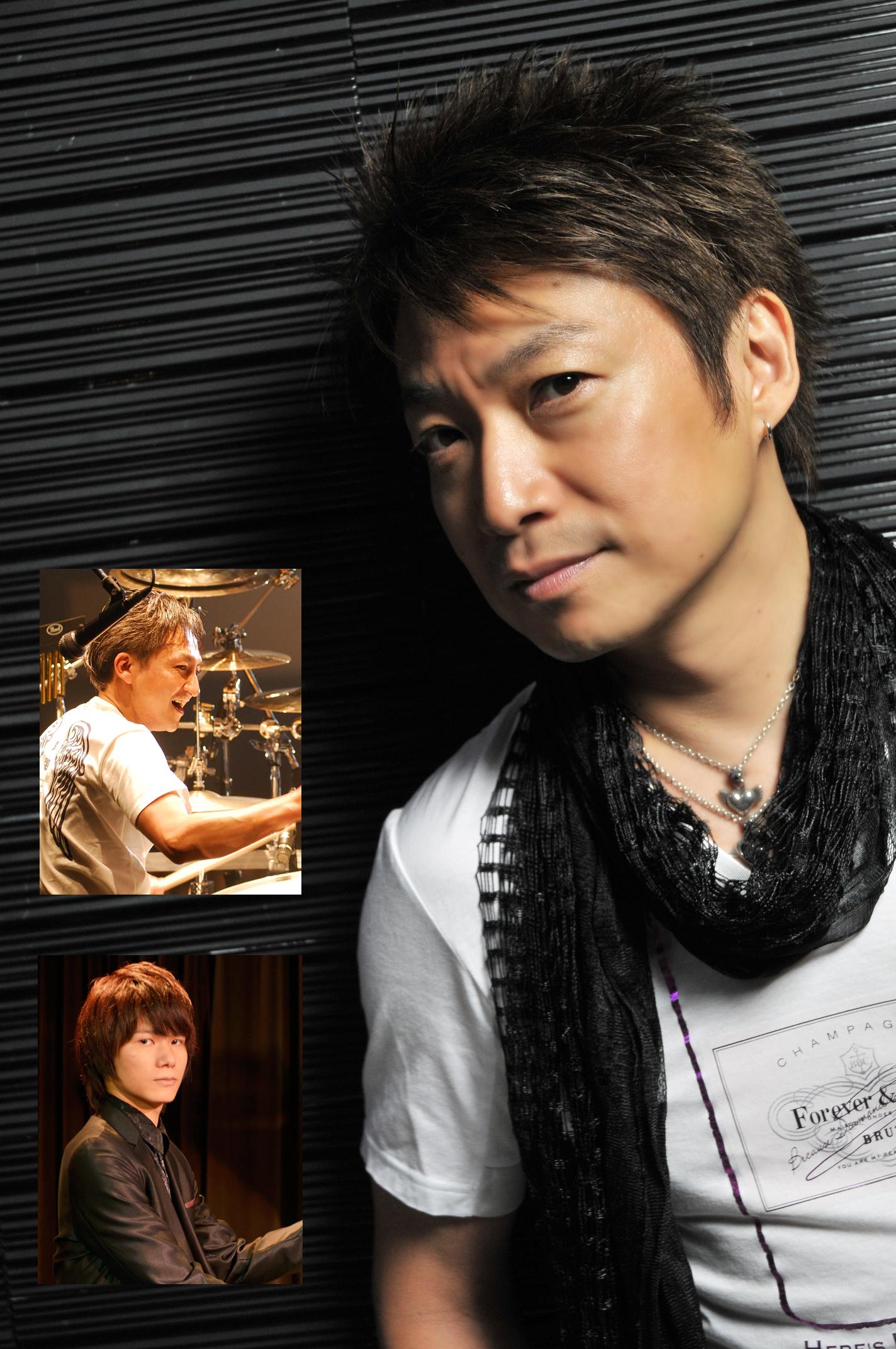 曾我 泰久 LIVE TOUR 「ソングコレクション」~秋もGO!GO!