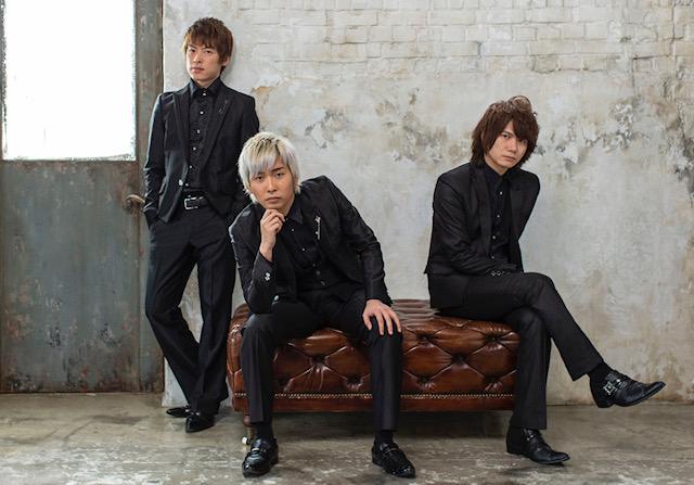 sources  LIVE ~ 日髙隼人 Presents「隼-SHUN-」