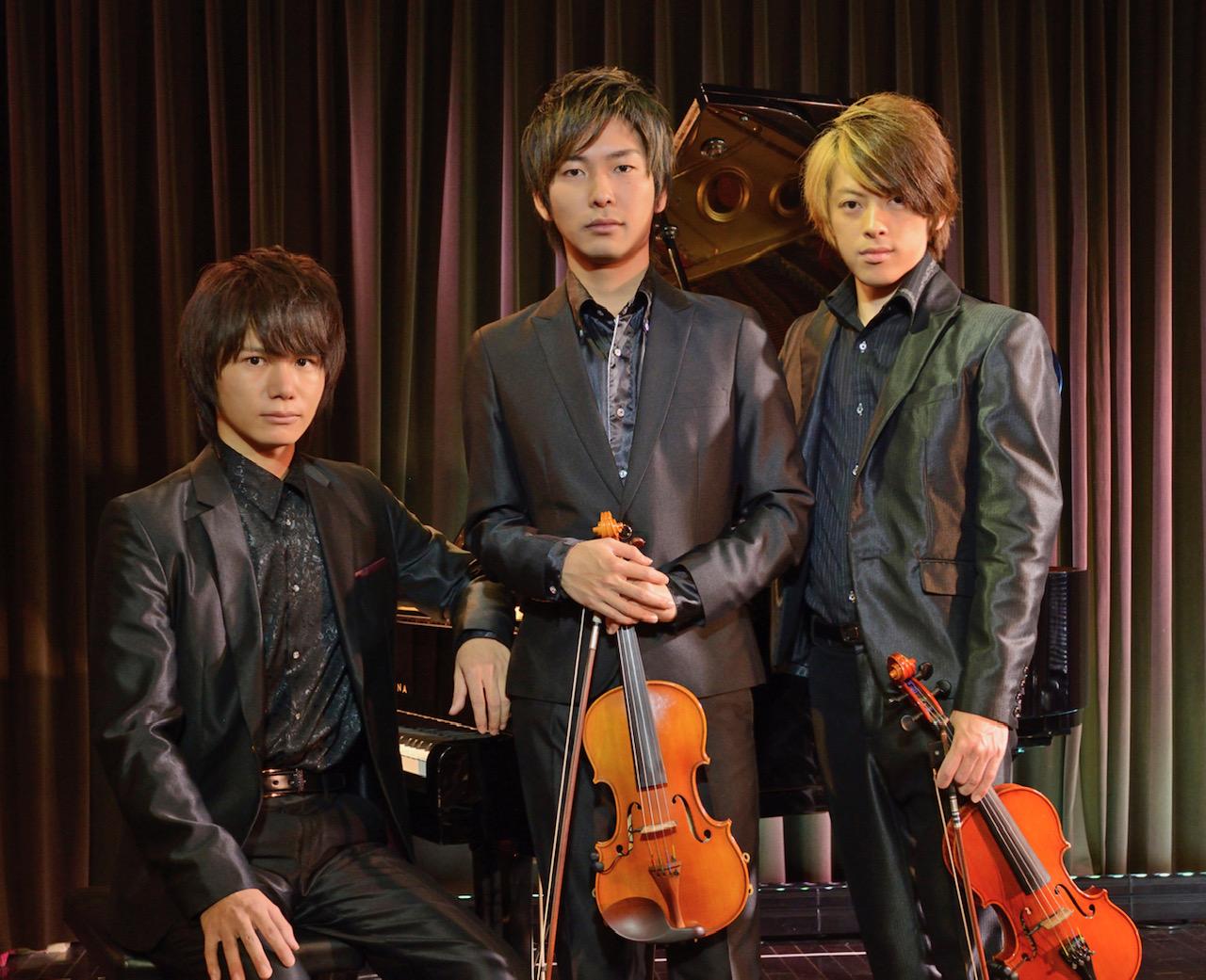 sources New Year LIVE TOUR in TOKYO ~ Einsatz(生音 Ver.) ~ 雪の降るこの町で・・・
