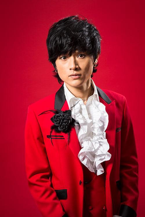 中島卓偉カジュアルディナーショー2019 「Ballade on Blood~Special show~」